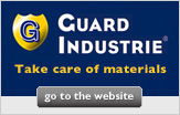 Go to the Guard Industrie web site